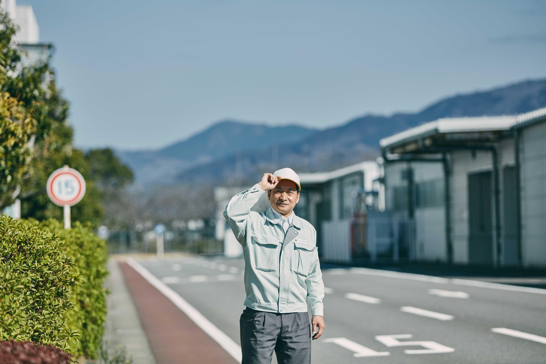 電池業界を支える人を和歌山から育てたい。